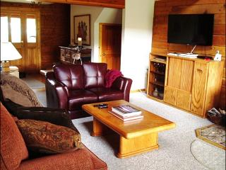 Inviting Log Home - Wonderful North-Facing Views (1393) - Crested Butte vacation rentals