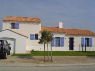 Villa 52 - St Jean de Monts - Image 1 - Vendee - rentals