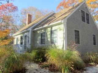Bright House with Deck and Internet Access - Eastham vacation rentals