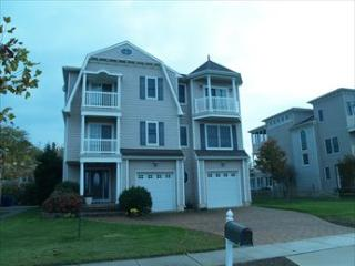 The Poverty Beach House 92902 - Cape May vacation rentals
