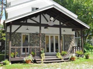 La Tata House Hakuba - Self Contained Chalet - Kitaazumi-gun vacation rentals