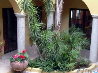 La Casa Roja - Colonial Style Apartment in San Mig - San Miguel de Allende vacation rentals