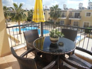 Sirena Sunrise 30- 130, luxury apartments - Kato Akourdalia vacation rentals