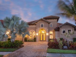 Elegant Designed Estate Home with amazing view - Naples vacation rentals