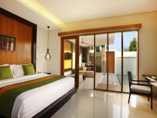 Modern 1 Bedroom Seminyak Villa - Seminyak vacation rentals