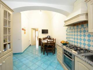 Acqua Marina centrally located in the heart of Ama - Amalfi vacation rentals