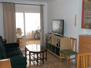 Nice Condo with Internet Access and A/C - Torrevieja vacation rentals