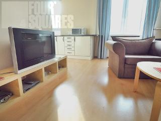 Nice 2 bedroom Condo in Moscow - Moscow vacation rentals