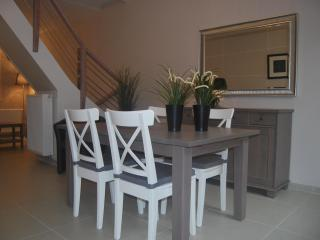 Nice house = successfull holliday - Flanders & Brussels vacation rentals