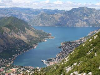 Apartment M&T on the coast in Kotor - Serbia vacation rentals