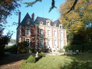 le petit chateau Saint=Ouen (haute-Normandier) - La Chapelle-sur-Dun vacation rentals