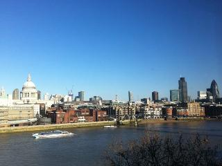 Smart Central London Riverside Vacation Rental - London vacation rentals