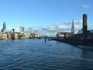 Smart Central London Riverside Vacation Rental - London vacation rentals