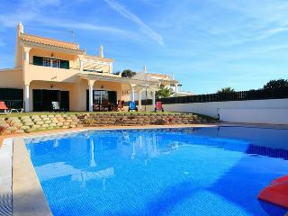 Villa Ocean, beachfront, LUXURY, sea view, Albufei - Albufeira vacation rentals