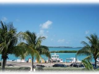 Waterfront Duck Key Condo with Open Water Views - Duck Key vacation rentals