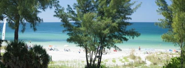 Watch Sunsets, Dolphins, or Just Relax - Bermuda Bay 1453 - Image 1 - Bradenton Beach - rentals