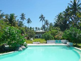 Front beach Luxury Villa in Bali MIKELANJELO residence - Indonesia vacation rentals