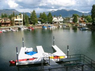 Spectacular Waterfront Home - Heavenly Views - Dock - Hot Tub - Pool Table - South Lake Tahoe vacation rentals