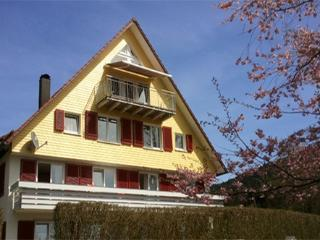 Vacation Apartment in Alpirsbach - 797 sqft, comfortable, relaxed, quiet (# 4428) - Oberharmersbach vacation rentals