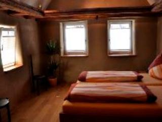 Vacation Apartment in Venningen - 689 sqft, charming, relaxing, bright (# 4430) - Venningen vacation rentals