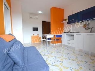 Romantic 1 bedroom House in Agropoli with Internet Access - Agropoli vacation rentals