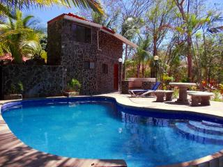 Adorable Condo with A/C and Shared Outdoor Pool in Playa Grande - Playa Grande vacation rentals