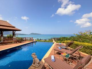 A1-Phala - Patong vacation rentals