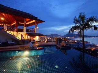 Spacious Resort with Internet Access and A/C - Patong vacation rentals