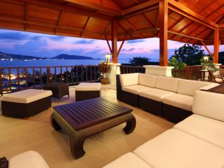 Perfect Resort with Internet Access and Dishwasher - Patong vacation rentals