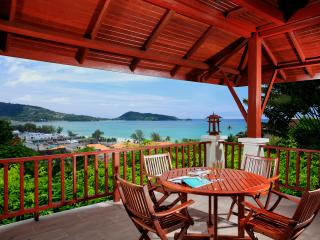 Gorgeous Patong Resort rental with Internet Access - Patong vacation rentals