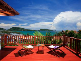 C7-Penda, L'Orchidee Residences - Patong vacation rentals