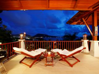 Perfect Resort with Internet Access and A/C - Patong vacation rentals