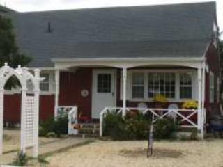 Front - Simpkins 6381 42163 - Beach Haven - rentals