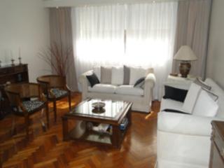 Living room - Recoleta - Buenos Aires - 3 bedrooom - Libertad st - Buenos Aires - rentals