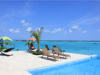 Alexandra Villa **BRAND NEW** - Turks and Caicos vacation rentals
