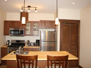 4 Bdrm Downtown Upscale Revelstoke Vacation Rental - Kootenay Rockies vacation rentals