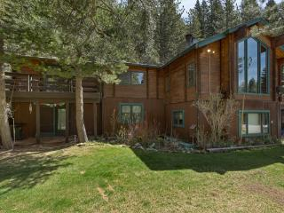 Amazing Squaw Valley Riverside Cabin - North Tahoe vacation rentals