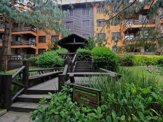 AP 1D RESORT KNORRVILLE GRAMADO wi-fii grátis - Gramado vacation rentals
