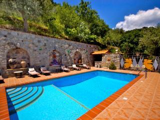 Villa Due Angeli.......Taormina Sicily DELUXE - Taormina vacation rentals