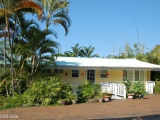 Garden 2-bath Rosemary suite $45-$65 - Kailua-Kona vacation rentals