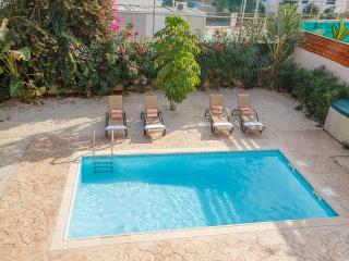 Oceanview Villa 061 - Spacious 3 bed in Cape Greko - Protaras vacation rentals