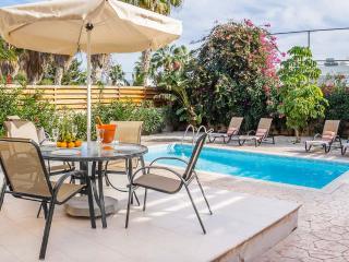 Oceanview Luxury Villa 061 - Protaras vacation rentals