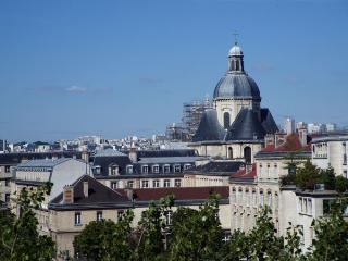 Romantic Flat on Ile Saint-Louis - Paris vacation rentals