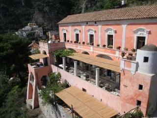 Villa Positano Tradition Villa with view and pool Positano, Positano villa with pool, villa to let on Amalfi coast, Large villa with view Positan - Positano vacation rentals