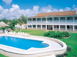SPECIAL OFFER: Barbados Villa 64 Overlooking The Sea With Almost 300 Feet Of Ocean Frontage. - Bel Air vacation rentals