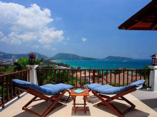 Comfortable Resort with Internet Access and A/C - Patong vacation rentals