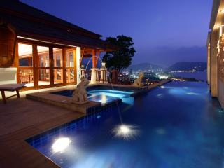 W8-Laelia, L'Orchidee Residences - Patong vacation rentals