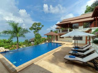 X1-Ansellia, L'Orchidee Residences - Patong vacation rentals