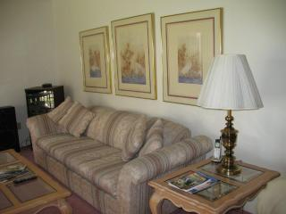Beautiful Canyon Shores Condo - Cathedral City vacation rentals