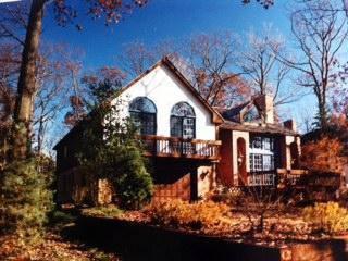 Beautiful Home in East Lake Forest - Lake Forest vacation rentals